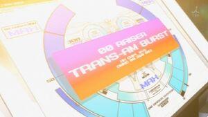 Trans-Am Burst System