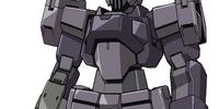 BMS-003 Shaldoll Rogue
