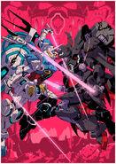 Gundam Reconguista in G Promo