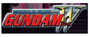 File:Gundam Wing logo.png