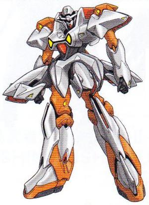 LRX-066 テラ・スオーノファン・フィード