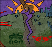 Splitworlds