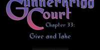 Chapter 33: Give And Take