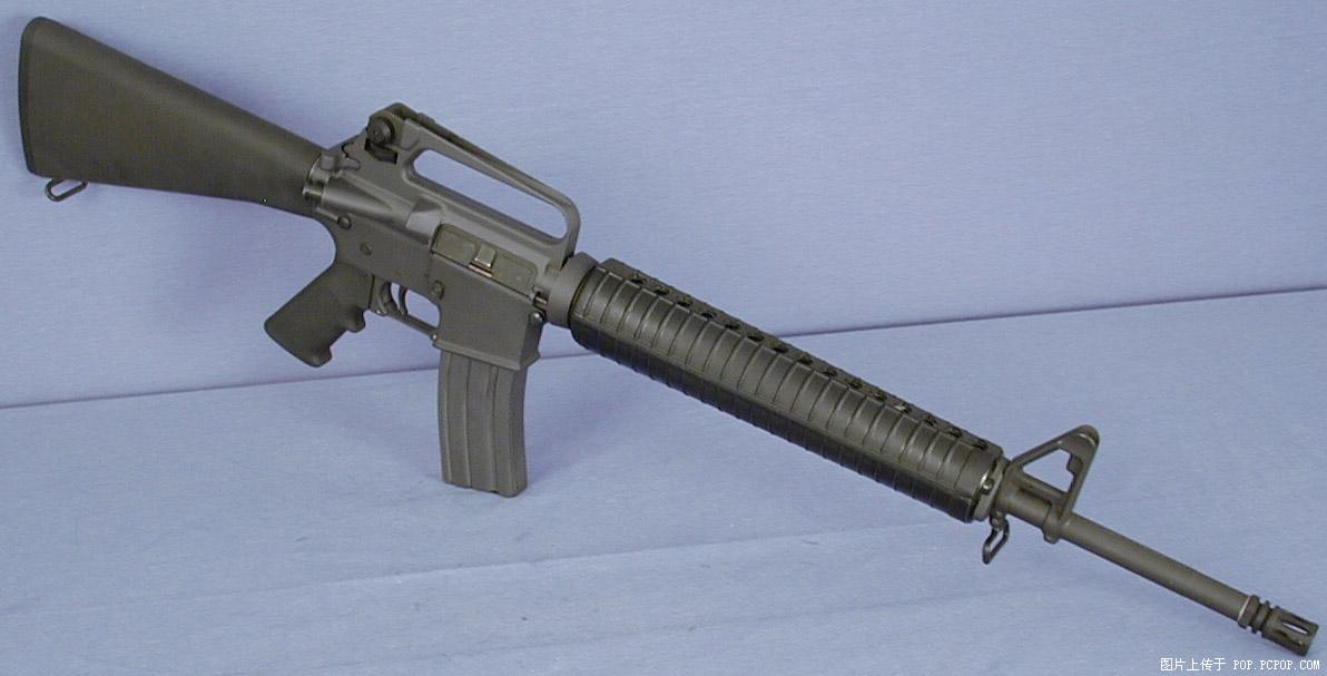 Ar 15 gun wiki fandom powered by wikia
