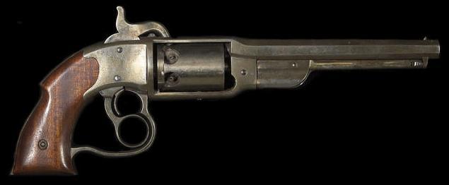 Savage Model 101 .22 LR, Cowboy Revolver For Sale at GunAuction ...