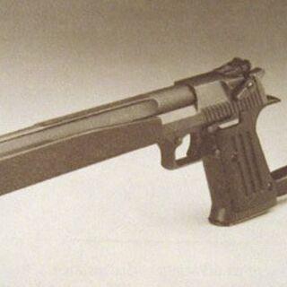 Desert Eagle Carbine