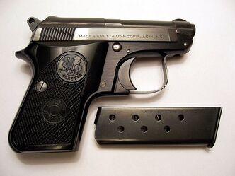 Beretta950Jetfire