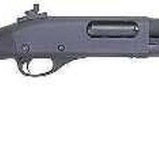 Model 870 entry model