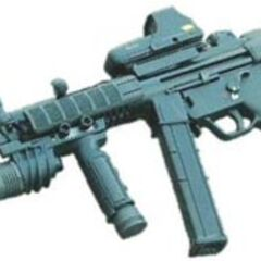 MP5 10mm Variant