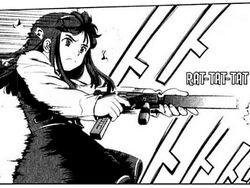 Angelica (manga)