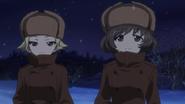 Snow war 6