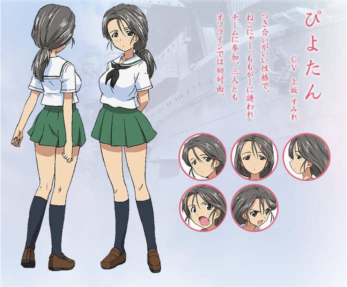 Girls und Panzer Wikipedia - softwaremonster info