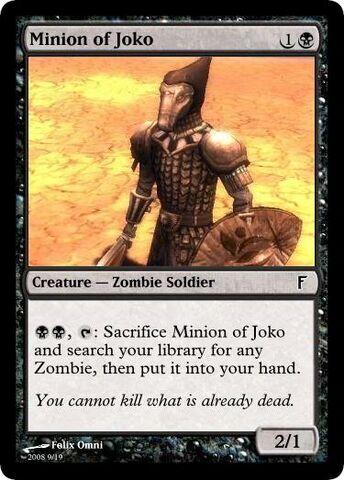 File:Minionofjokomtgcard.jpg