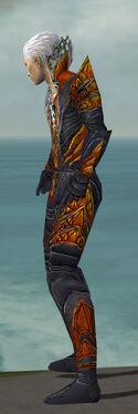 Necromancer Krytan Armor M dyed side