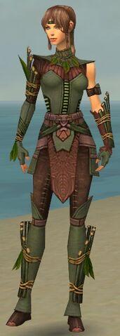 File:Ranger Druid Armor F gray front.jpg