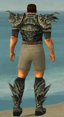 File:Warrior Elite Luxon Armor M gray chest feet back.jpg