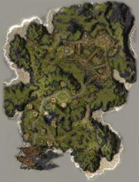 Hunters Isle