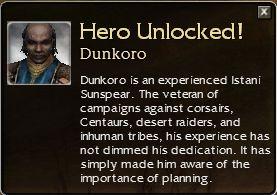 DunkoroUnlocked