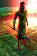 Luxon Wizard