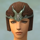 File:Warrior Gladiator Armor F gray head front.jpg