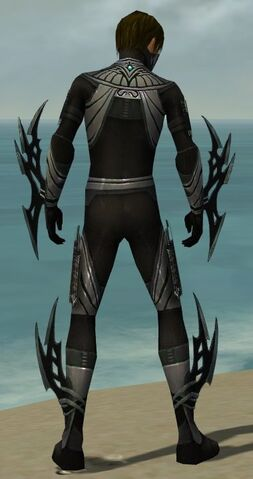 File:Assassin Vabbian Armor M gray back.jpg
