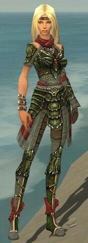 File:Ranger Elite Luxon Armor F gray front.jpg