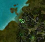 Saidra's Ashes map