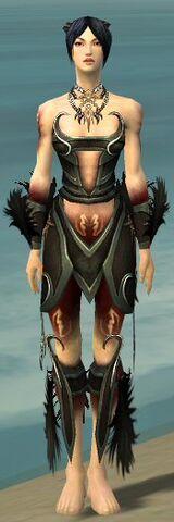File:Necromancer Sunspear Armor F gray front.jpg
