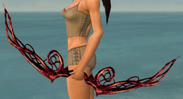 File:Nandet's Recurve Bow.jpg