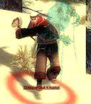 Crimson Skull Ritualist