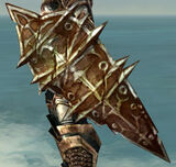 Tanzit's Defender