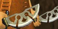 Jeahr's Daggers
