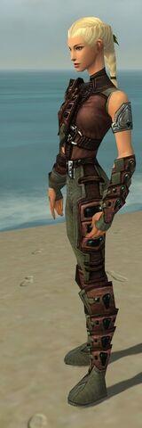 File:Ranger Obsidian Armor F gray side alternate.jpg