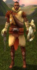 Lionguard Roshan