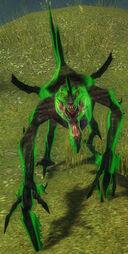 Bog Beast of Bokku