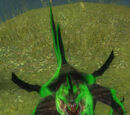 The Bog Beast of Bokku (Monster)