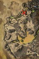 Shanrah Map