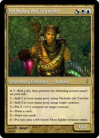 File:Naz's Nicholas the Traveler Magic Card.jpg