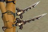 Deldrimor Blades
