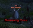 Shimmering Ooze