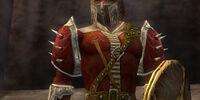 Guardsman Noell