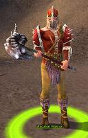 Ascalon Warrior