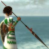 Shrieking Spear