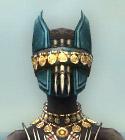 File:Ritualist Elite Kurzick Armor F dyed head front.jpg