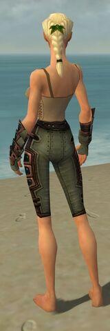 File:Ranger Obsidian Armor F gray arms legs back.jpg