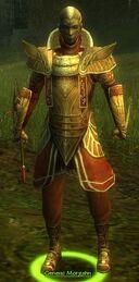 General Morgahn