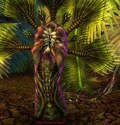 Rahti, Flower of Dread