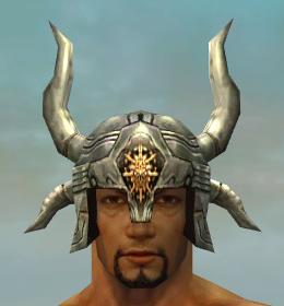 File:Warrior Elite Sunspear Armor M gray head front.jpg