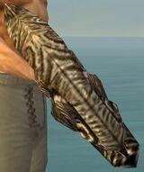 Piranha Hammer Flathead