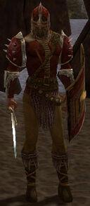 Ascalon Guard Tolis